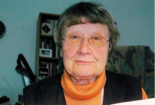 Böhmer, Liesel