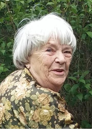 Müller, Julia Hedwig