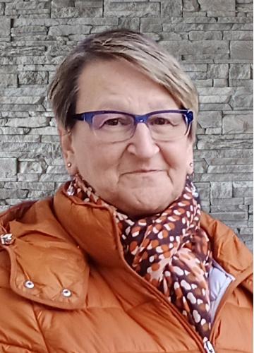 Wegener, Christiane