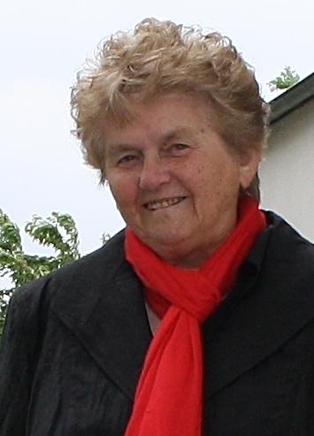 Halfmann, Renate