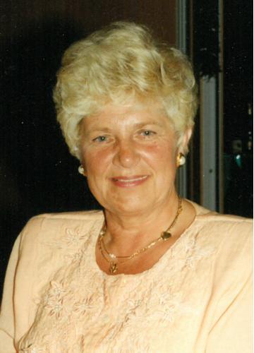 Schaffranka, Adelheid