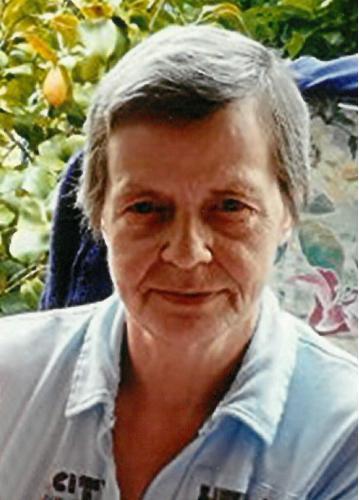 Kohlwey, Ursula