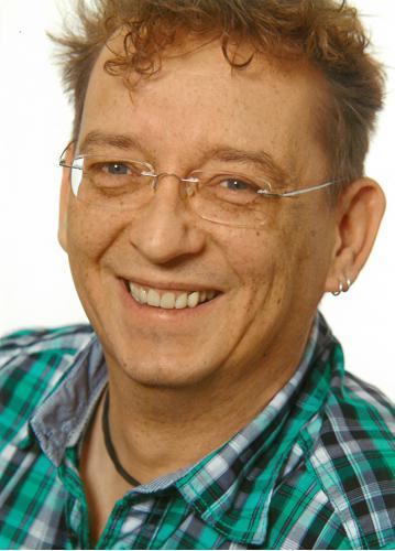 Juschka, Ralf