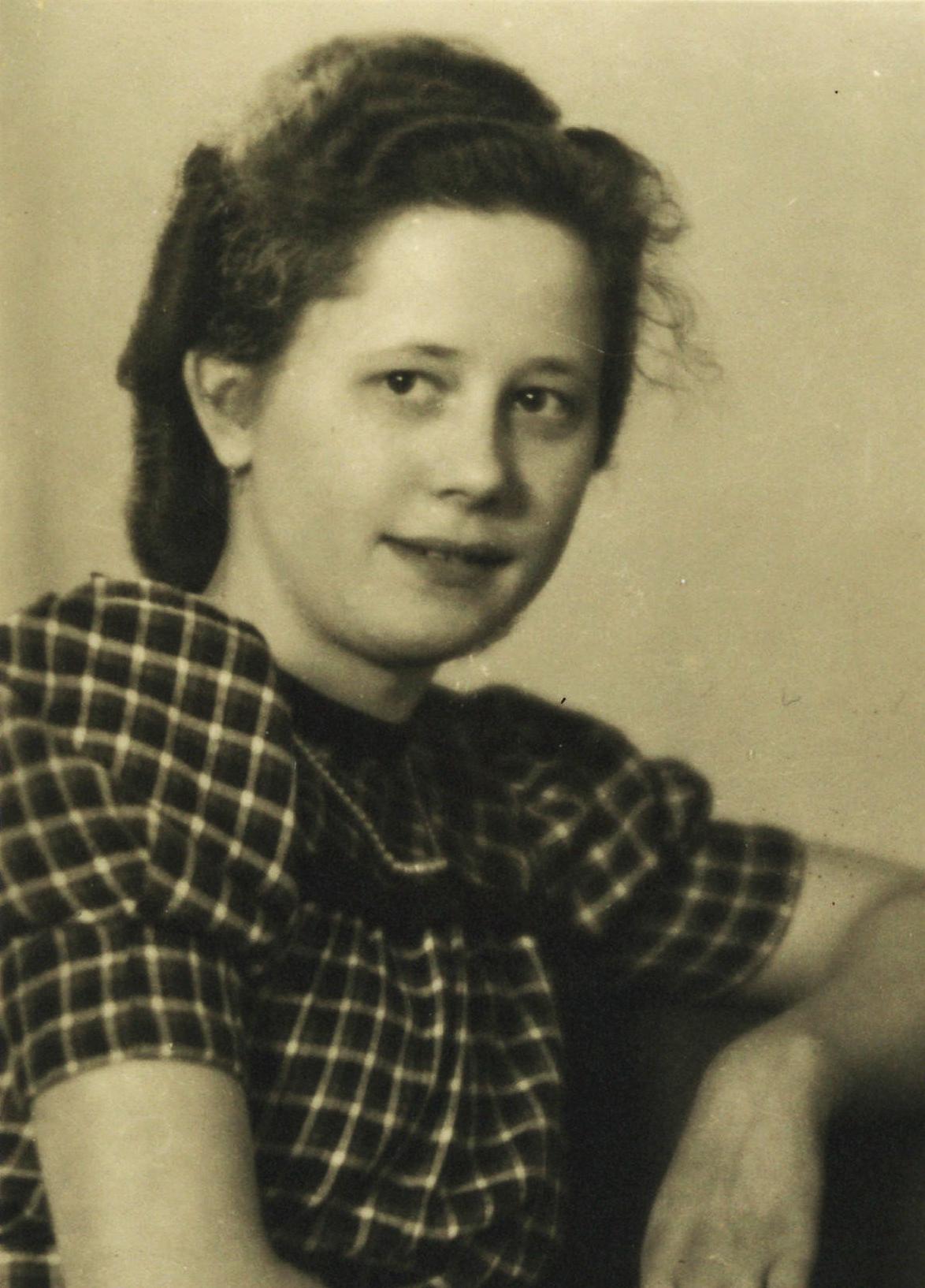 Rehbein, Agnes