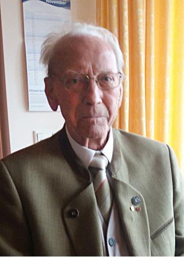 Maidorn, Egon
