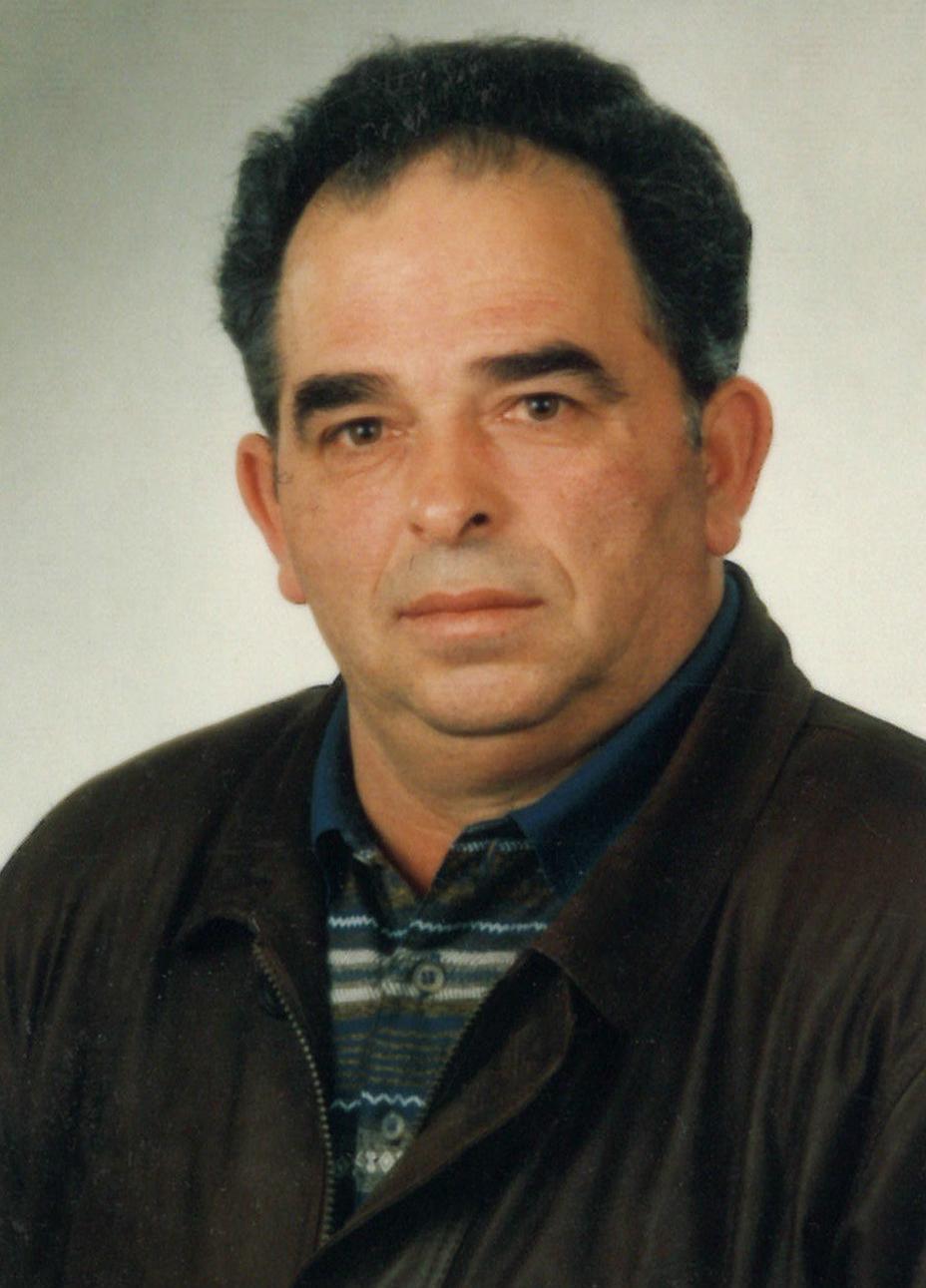 Falcone, Pasquale