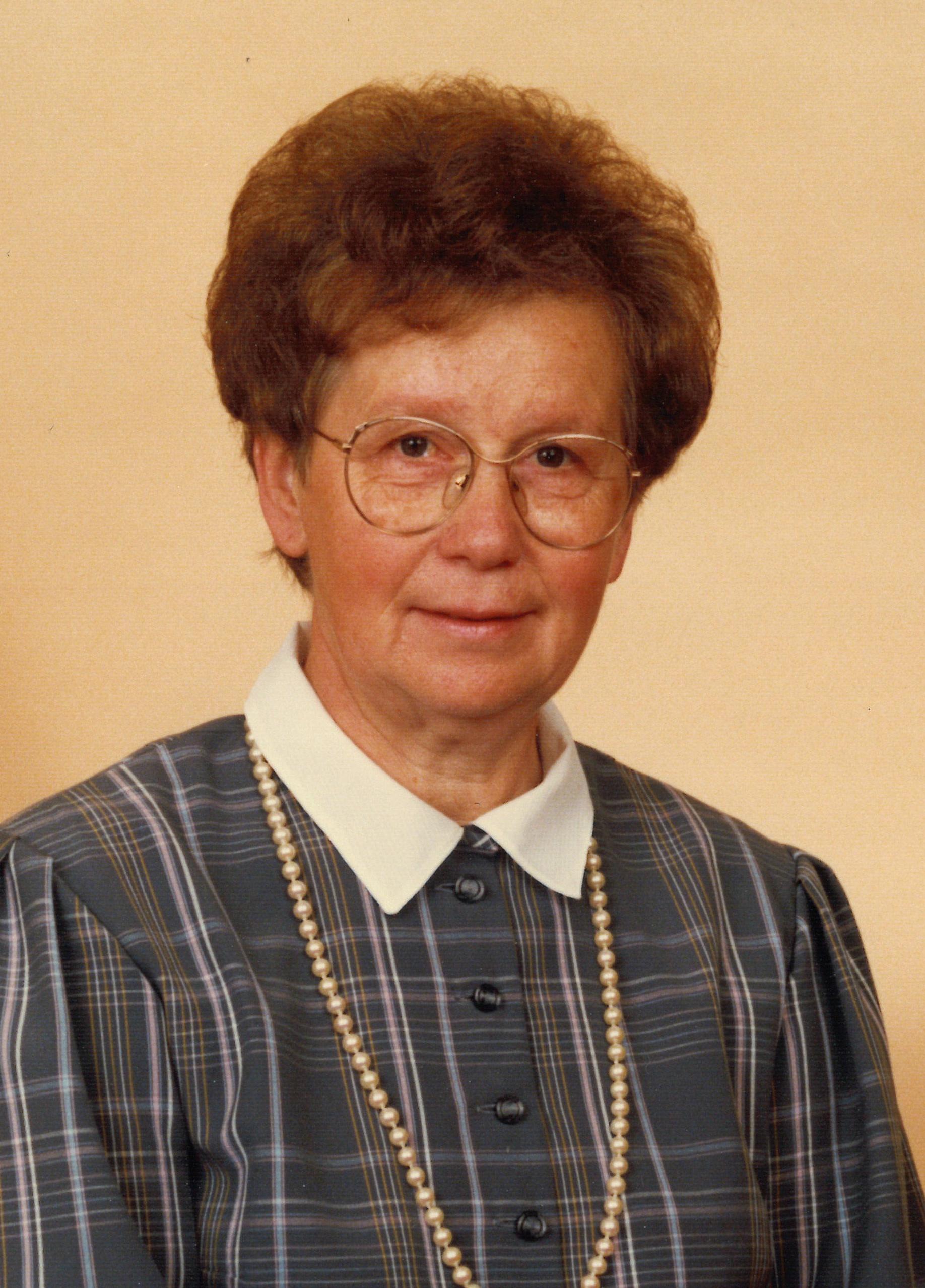 Veit, Margarete Gertrud
